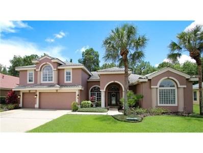 12006 Marblehead Drive, Tampa, FL 33626 - #: T2898001