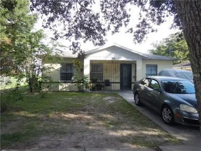 1726 Green Ridge Road, Tampa, FL 33619 - MLS#: T2898021