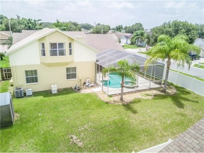 11602 Wiscassel Court, Riverview, FL 33569 - MLS#: T2898045