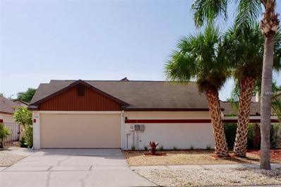 7130 Silvermill Drive, Tampa, FL 33635 - MLS#: T2898050