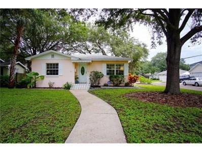 4301 W Obispo Street, Tampa, FL 33629 - MLS#: T2898081