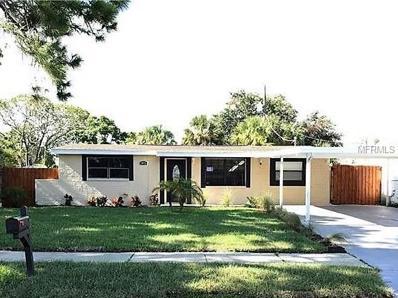6023 W Paris Street, Tampa, FL 33634 - MLS#: T2898109