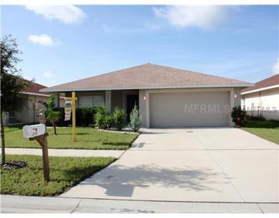 2117 Delightful Drive, Ruskin, FL 33570 - MLS#: T2898126