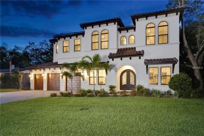3503 W Kensington Avenue, Tampa, FL 33629 - MLS#: T2898138