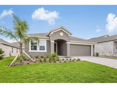 15663 Citrus Heights Drive, Winter Garden, FL 34787 - MLS#: T2898143