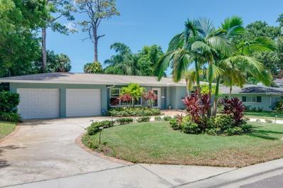 3 S Pine Circle, Belleair, FL 33756 - MLS#: T2898169