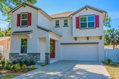 1723 W Grace Street, Tampa, FL 33606 - MLS#: T2898197