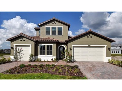 12023 Medley Terrace, Lakewood Ranch, FL 34211 - MLS#: T2898412