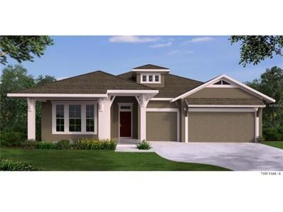 6805 Ebb Tide Avenue, Apollo Beach, FL 33572 - MLS#: T2898416
