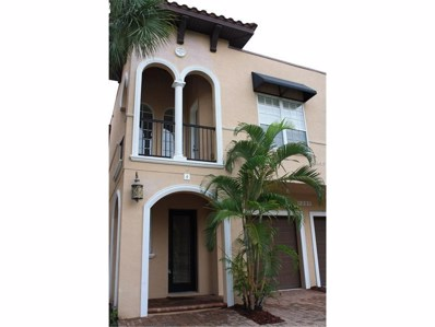 4209 W Gray Street UNIT 4, Tampa, FL 33609 - MLS#: T2898513