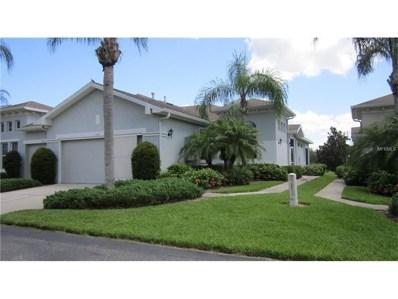 2440 Sifield Greens Way UNIT 43, Sun City Center, FL 33573 - MLS#: T2898620