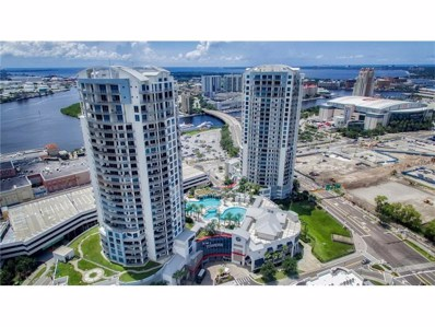 449 S 12TH Street UNIT 2402, Tampa, FL 33602 - MLS#: T2898635