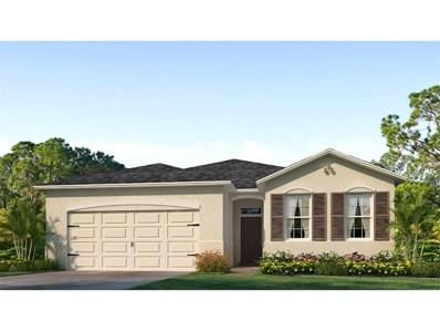 17690 Garsalaso Circle, Brooksville, FL 34604 - MLS#: T2898636
