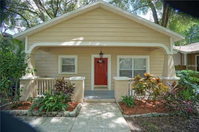 1022 E Mohawk Avenue, Tampa, FL 33604 - MLS#: T2898647