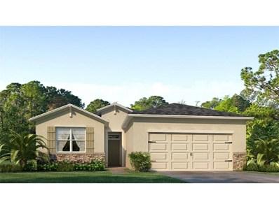 17664 Garsalaso Circle, Brooksville, FL 34604 - MLS#: T2898659