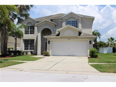 11021 Sailbrooke Drive, Riverview, FL 33579 - MLS#: T2898709