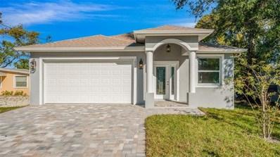 1803 W Cluster Avenue, Tampa, FL 33604 - MLS#: T2898802