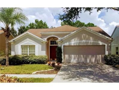 10504 Walker Vista Drive, Riverview, FL 33578 - MLS#: T2898823