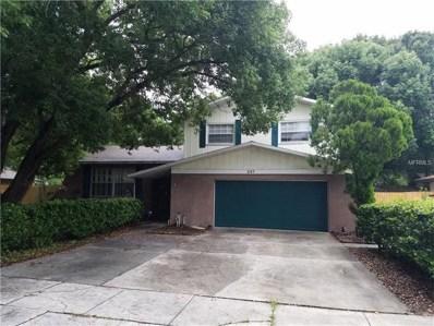 247 24TH Court SW, Winter Haven, FL 33880 - MLS#: T2898908