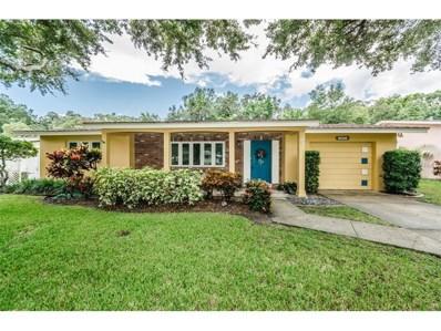 1607 Woodridge Drive, Clearwater, FL 33756 - MLS#: T2898944