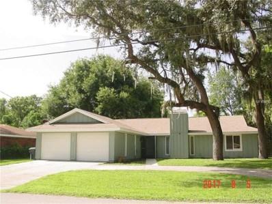 404 Grimes Drive, Auburndale, FL 33823 - MLS#: T2898978
