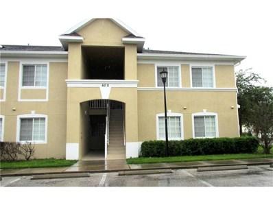 6011 Portsdale Place UNIT 102, Riverview, FL 33578 - MLS#: T2898980