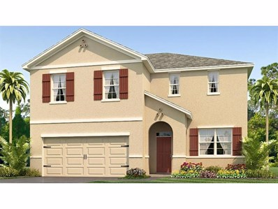 10613 Park Meadowbrooke Drive, Riverview, FL 33578 - MLS#: T2899046