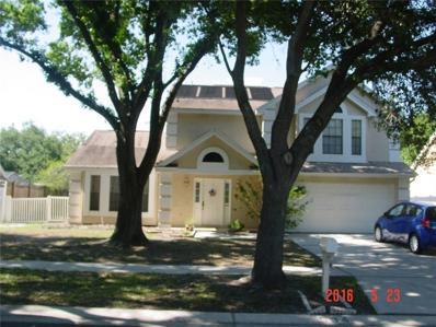 534 Emberwood Drive, Brandon, FL 33511 - MLS#: T2899082