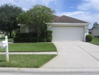 5620 Gallant Fox Court, Wesley Chapel, FL 33544 - MLS#: T2899090