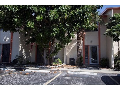 5822 16TH Lane S UNIT 5, St Petersburg, FL 33712 - MLS#: T2899139