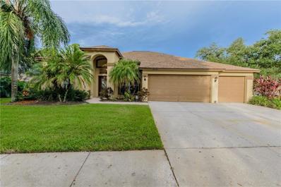 10601 Keswick Place, Tampa, FL 33626 - MLS#: T2899165