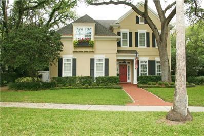 4425 W Culbreath Avenue, Tampa, FL 33609 - MLS#: T2899182