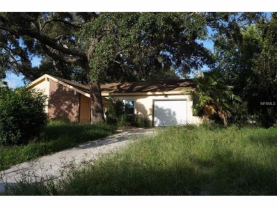 1156 MacFarlane Avenue, Spring Hill, FL 34608 - MLS#: T2899208