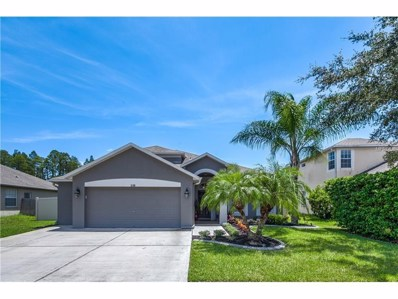 3136 Downan Point Drive, Land O Lakes, FL 34638 - MLS#: T2899218