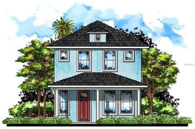 3505 N Tampa Street, Tampa, FL 33603 - MLS#: T2899249
