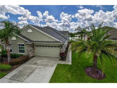 2824 Devonoak Boulevard, Land O Lakes, FL 34638 - MLS#: T2899279
