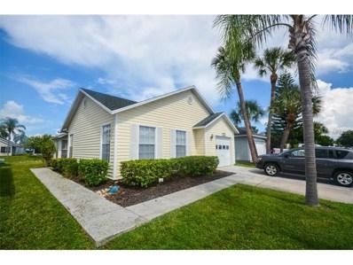 4012 37TH Street Court W, Bradenton, FL 34205 - MLS#: T2899340