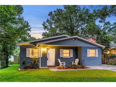 1208 E Frierson Avenue, Tampa, FL 33603 - MLS#: T2899396
