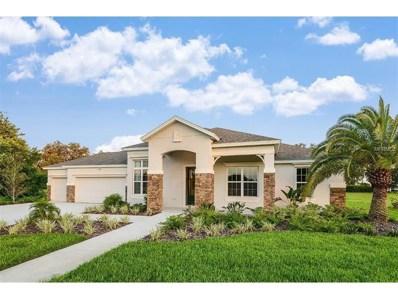 1086 Beckon Court, Spring Hill, FL 34609 - MLS#: T2899409
