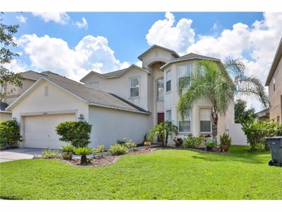 8446 Carriage Pointe Drive, Gibsonton, FL 33534 - MLS#: T2899447