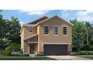 8048 Seagarden Lane, Land O Lakes, FL 34637 - MLS#: T2899538