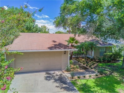 17517 Willow Pond Drive, Lutz, FL 33549 - MLS#: T2899550