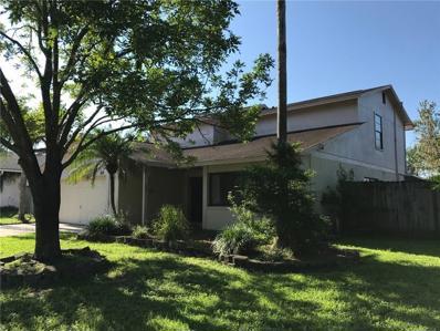819 Regal Palm Court, Brandon, FL 33510 - MLS#: T2899555