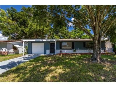 4532 Blanche Street, New Port Richey, FL 34652 - MLS#: T2899565