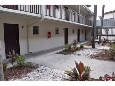 1262 E 113TH Avenue UNIT H104, Tampa, FL 33612 - MLS#: T2899603