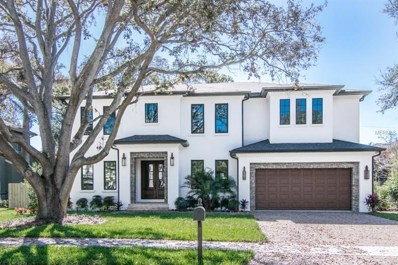 4520 W Lamb Avenue, Tampa, FL 33629 - MLS#: T2899684