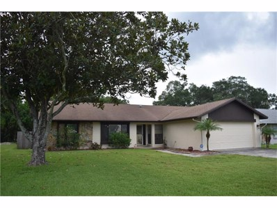 14909 Coldwater Lane, Tampa, FL 33624 - MLS#: T2899708
