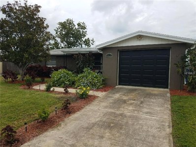 2010 Dartmouth Drive, Holiday, FL 34691 - MLS#: T2899728