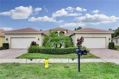 16124 Amethyst Key Drive, Wimauma, FL 33598 - MLS#: T2899729