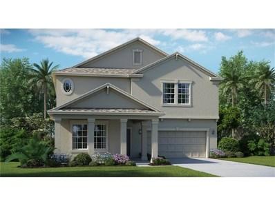 8750 Shady Pavillion Court, Land O Lakes, FL 34637 - MLS#: T2899770